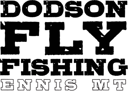 Dodson Fly Fishing